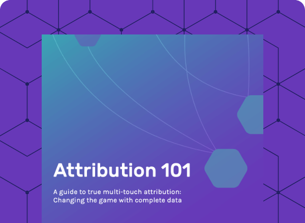 Attribution 101 whitepaper