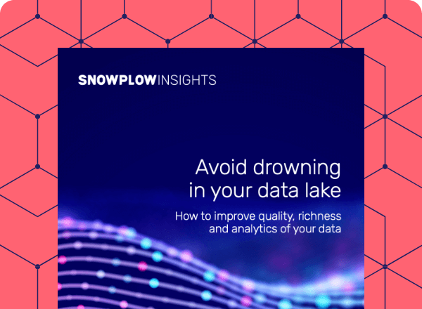 Manage your data lakes to improve the analytics of your data
