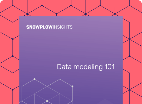 The introductory guide to data modeling